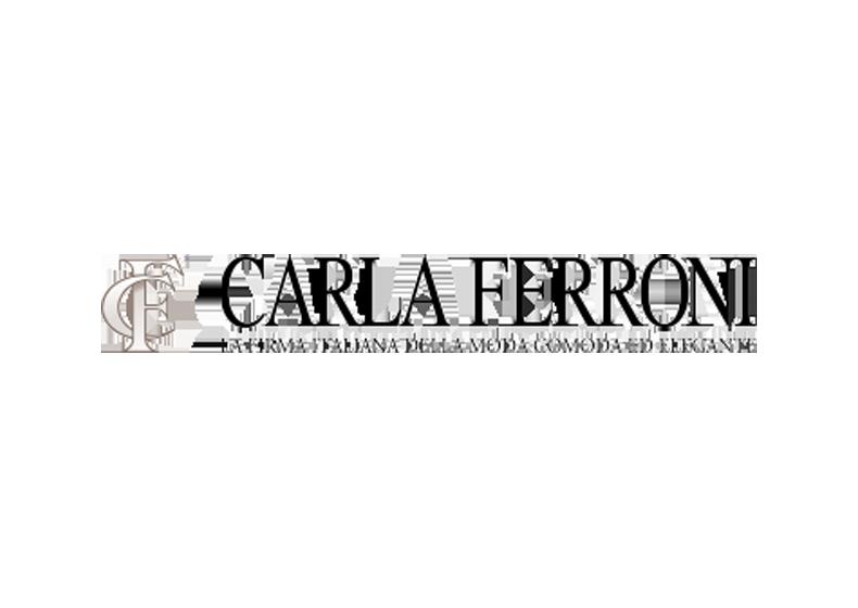 carla ferroni logo