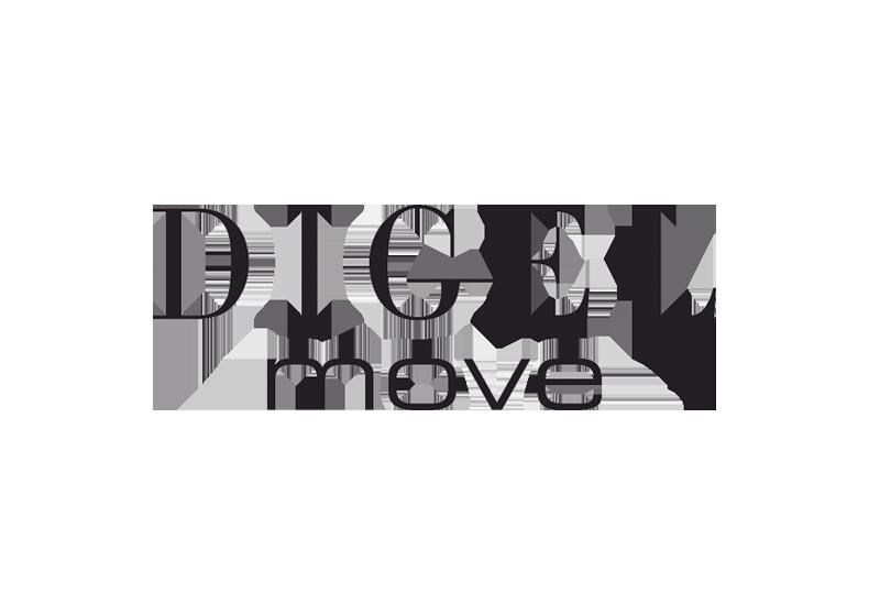 digel move logo